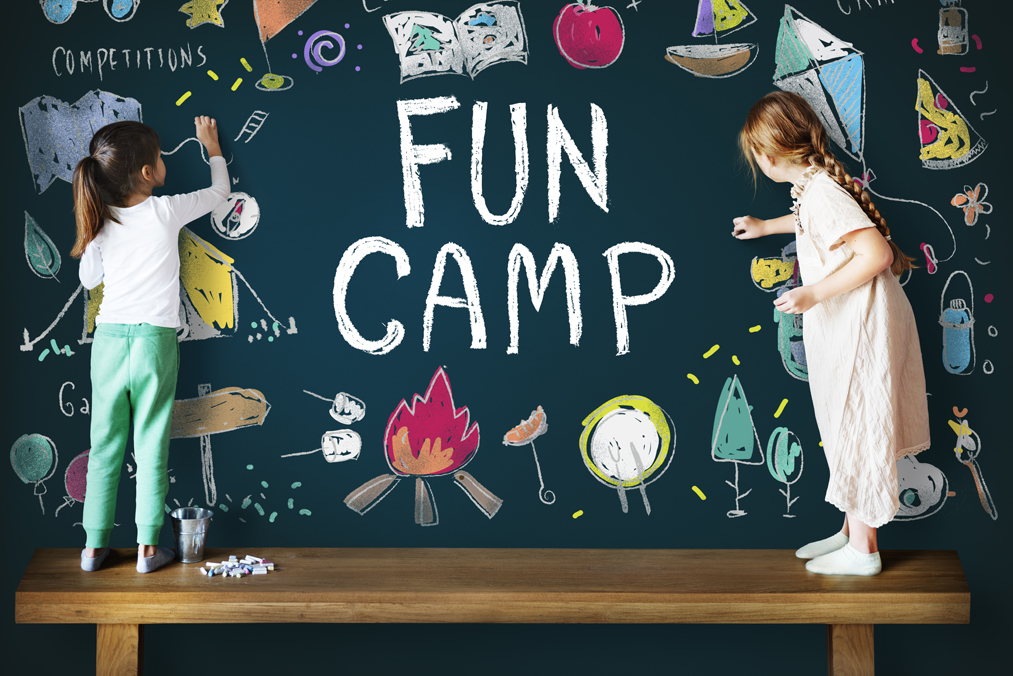 Summer and Winter camps